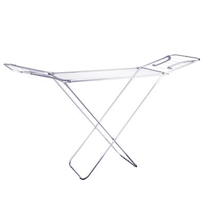 452-068 VETTA Сушилка для белья напольная, со съемными крыльями, окраш.сталь, 18м