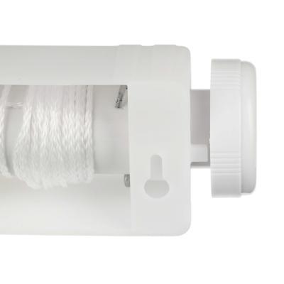 452-070 VETTA Сушилка для белья роторная 6 линий, 36,5х6х6,3, пластик