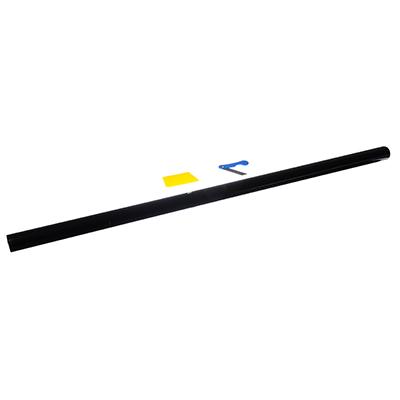 718-077 NEW GALAXY Пленка тонировочная супер темно-черная 75x300см