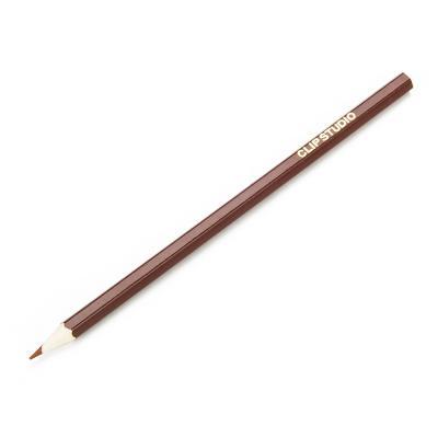 228-026 Набор карандашей для рисования, 18 цветов, заточенные, КРЫЛАТЫЕ ЦВЕТЫ ФЛЮО
