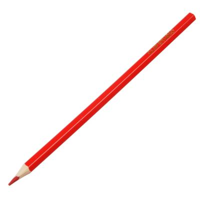 228-038 Цветные карандаши, 6 цветов, заточенные, ЗВЕЗДНЫЙ ДЕСАНТ
