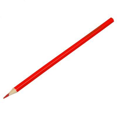 228-042 Цветные карандаши, 6 цветов, заточенные, НОЧНЫЕ ГОНКИ