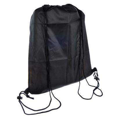 233-015 Мешок для сменной обуви, на завязках с фиксаторами 34,8x41,5 см, полиэстер, СПЕЙС ФУТБОЛ