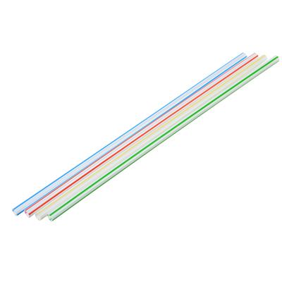 530-202 Набор трубочек для напитков 70шт, пластик