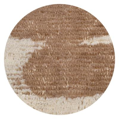462-637 VETTA Набор ковриков 2шт для ванной и туалета, акрил, 50x80см + 50x50см, эконом 1