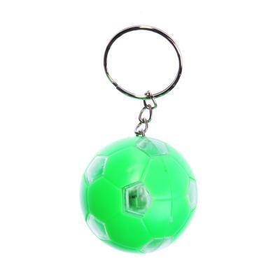 519-377 Брелок для поиска ключей, в виде мяча, световой, пластик, 3-4см