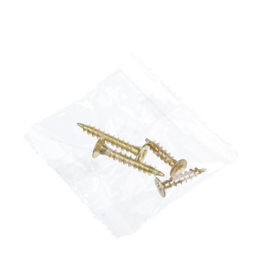 616-015 Механизм защёлки 45мм, пластиковый ригель PB(золото)