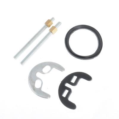 567-034 Смеситель для раковины, без подводки, картридж 40 мм, шпилька, цинк, СоюзКран SK1131