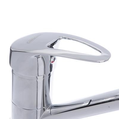 567-055 СоюзКран Смеситель для кухни SK1054.1 без подводки 35мм, шпилька, цинк