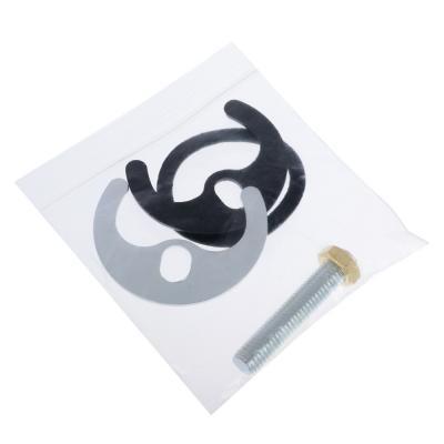 567-062 Смеситель для кухни без подводки, картридж 35 мм, шпилька, цинк, СоюзКран SK1114.2
