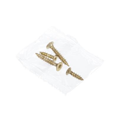 616-040 Механизм защёлки с фиксацией 50мм, м/о 70мм, PB(золото)