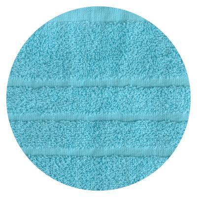 """489-137 Полотенце для лица махровое, хлопок, 50х90см, 5 цветов, """"Океан Элит"""""""