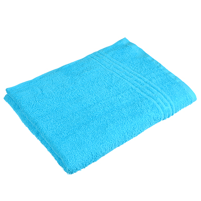 """484-863 Полотенце банное махровое, хлопок, 60х130см, 4 цвета, """"Лайт"""""""