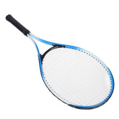 072-001 SILAPRO Ракетка для большого тенниса, в чехле, алюминий