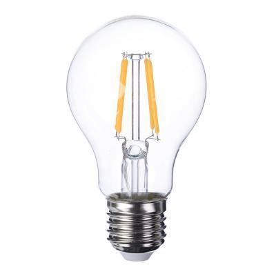 925-052 FORZA Лампа филаментная A60, 5W, E27, 400 lm, 2800 K