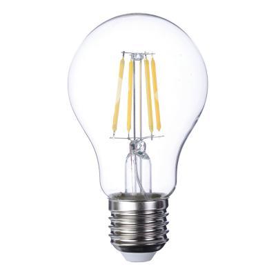 925-053 FORZA Лампа филаментная A60, 5W, E27, 400 lm, 4000 K