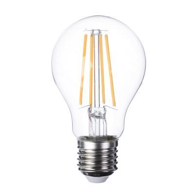 925-054 FORZA Лампа филаментная A60, 7W, E27, 560 lm, 2800 K