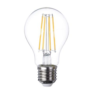 925-055 FORZA Лампа филаментная A60, 7W, E27, 560 lm, 4000 K
