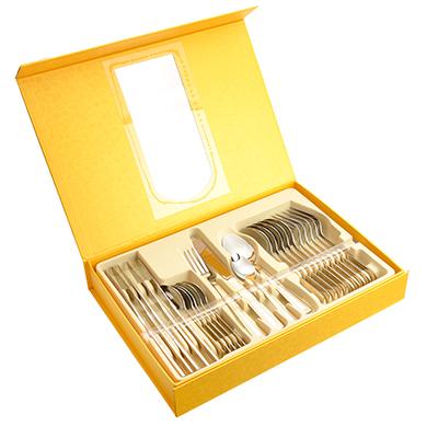 815-366 Грассо Набор столовых приборов 24пр, подарочная коробка