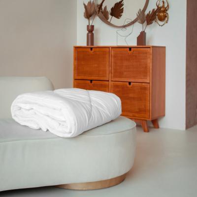 """427-023 Одеяло утепленное стеганое, 172х205см, """"Лебяжий пух"""""""