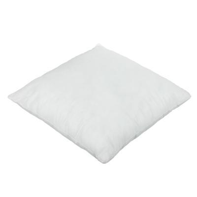 428-029 Подушка для декоративных наволочек 40х40 см