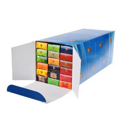 425-142 Аромапалочки в прямоугольной упаковке, 18 ароматов, NR-20