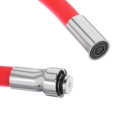 594-106 Излив для смесителя, силиконовый, Веста SonWelle
