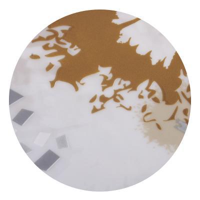 461-497 VETTA Шторка для ванной, ЕВА, 180х180см, 438 гр, 1 дизайн
