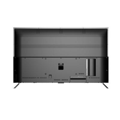 "282-099 LEBEN ЖК-телевизор, диагональ 50"" (127см), UHD Smart, алюминий модель LE-LED50US282TS2"