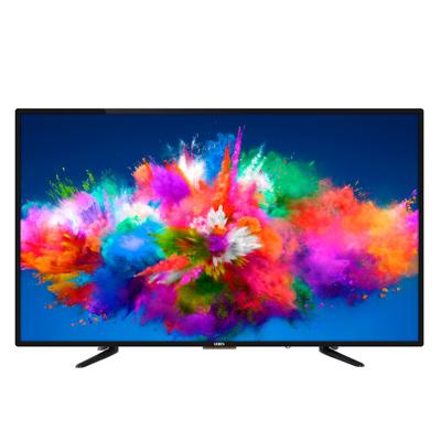 "282-100 LEBEN ЖК-телевизор, диагональ 43"" (109см), FHD Smart модель LE-LED43FS282T2"
