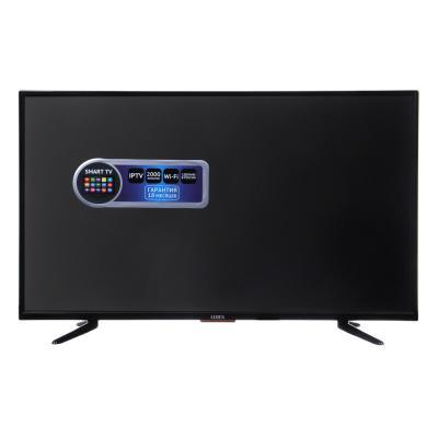 """282-102 Телевизор ЖК диагональ 39"""" (99 см) LEBEN, HD Smart"""
