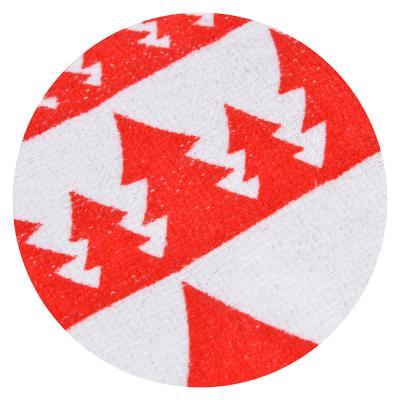 434-044 VETTA Еловый лес Полотенце кухонное, 80% хлопок 20% полиэстер, 38x63см, GC