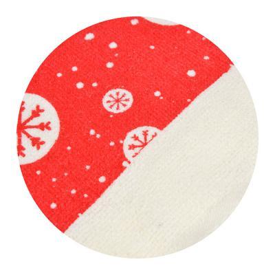 434-046 VETTA Праздничное настроение Полотенце кухонное, 80% хлопок 20% полиэстер, 38x63см, GC