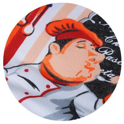 493-068 VETTA Шеф-повар Прихватка-варежка, полиэстер, 27см, GC
