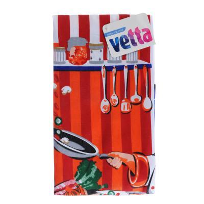 494-025 Фартук для кухни VETTA 51x76см, полиэстер
