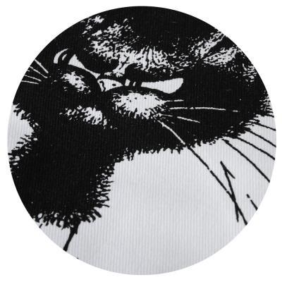 493-069 VETTA Кошки Прихватка, 17х17см, хлопок 100%, GC
