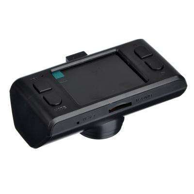 """450-003 FORZA Видеорегистратор, на присоске, ночная подсветка, 1920х1080 HD, 2"""", 45мАч, microSD"""