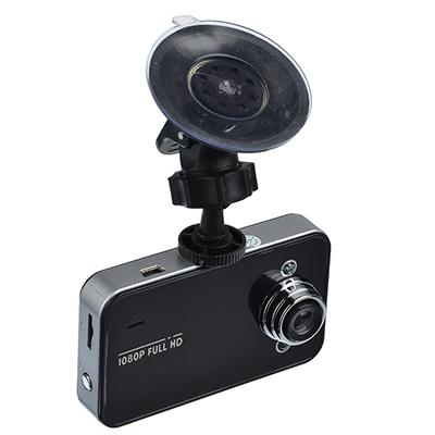 """450-004 FORZA Видеорегистратор, на присоске, 1920х1080 HD, 2,2"""", 45мАч, microSD"""