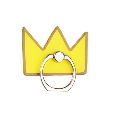 470-011 Кольцо-подставка для смартфона FORZA 6,5x3x0,1см, фэйс