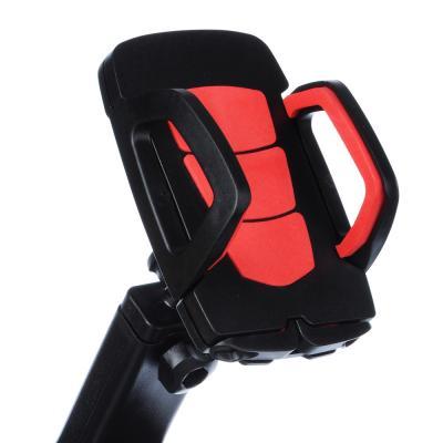 470-015 FORZA Держатель телефона на присоске, телескопический, раздвижной, от 5,5 до 8см