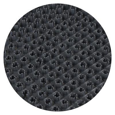466-309 Коврик придверный 0,3х0,6 м (травка), 4 цвета