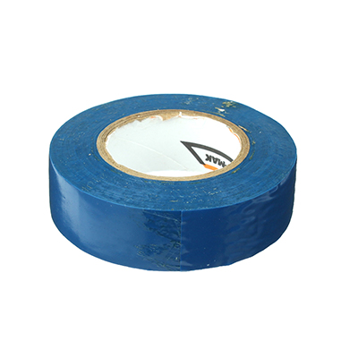 672-029 ЕРМАК Изолента 19мм-20м, синяя
