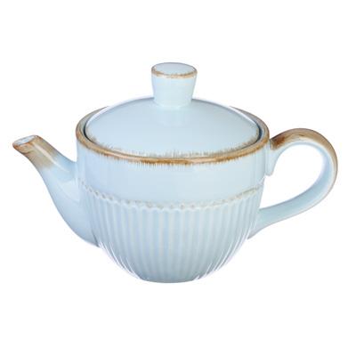 "820-668 Чайник заварочный 850 мл, керамика, MILLIMI ""Аромат"""