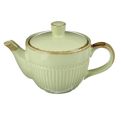 820-677 MILLIMI Олива Чайник заварочный, 850мл, керамика