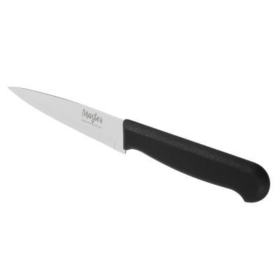 803-263 Нож кухонный 12,7 см МАСТЕР, пластиковая ручка