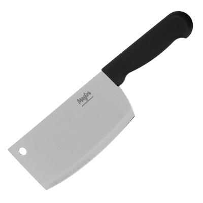 803-268 Топорик кухонный 23 см МАСТЕР, пластиковая ручка