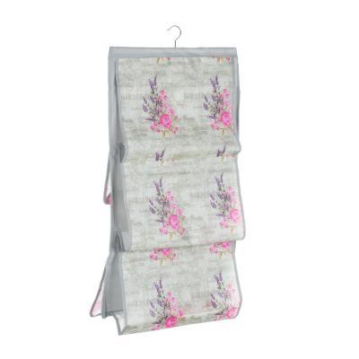 457-405 VETTA Прованс Органайзер для сумок 42х72см, 2 дизайна