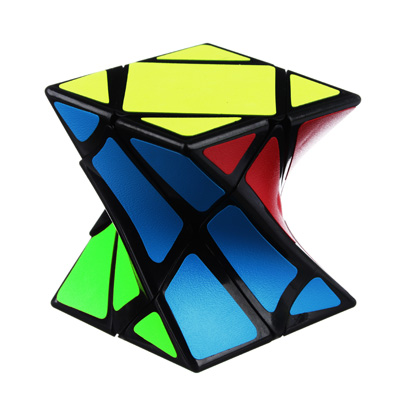 "295-144 Головоломка ""Многогранник"", пластик, 5,6х5,6х5,6см"