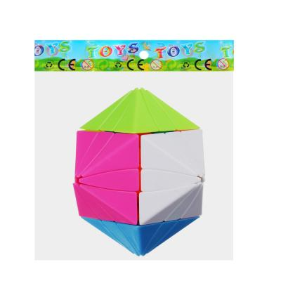 """295-156 Головоломка """"Пирамиды"""", пластик, 6,5х9х6,5см"""
