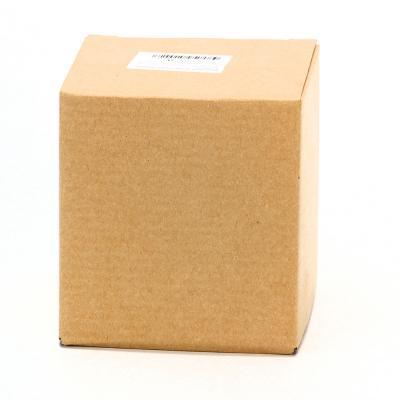 536-312 Аромалампа с ромашками, керамика, 9,5х9х9 см